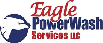 Eagle Power Wash Services LLC, Logo